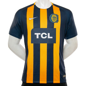 CAMISETA ROSARIO CENTRAL HOME MATCH nike 33d9155ce8507
