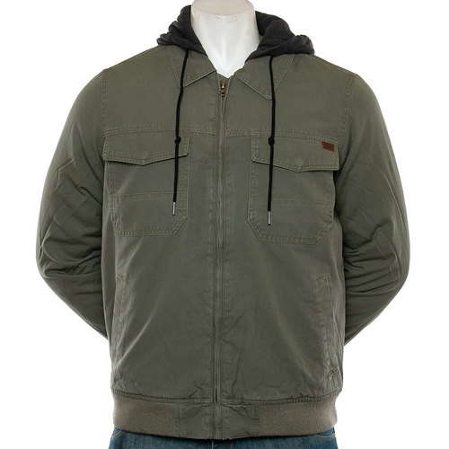 CAMPERA BARLOW billabong 14c12f3b298