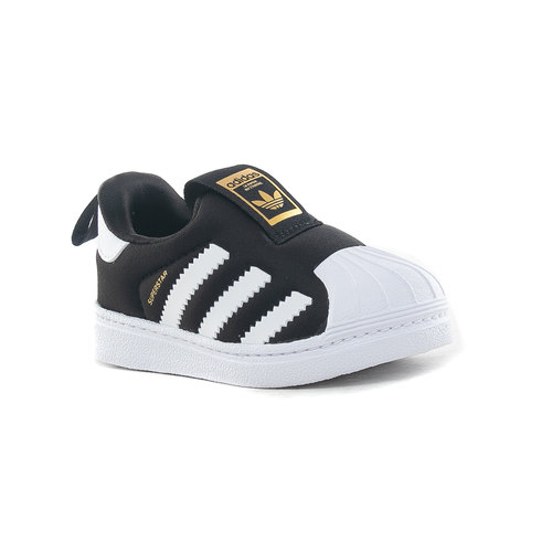be46a1ec3 ZAPATILLAS SUPERSTAR 360 EN ZAPATILLAS ADIDAS PARA BEBÉ DE MODA