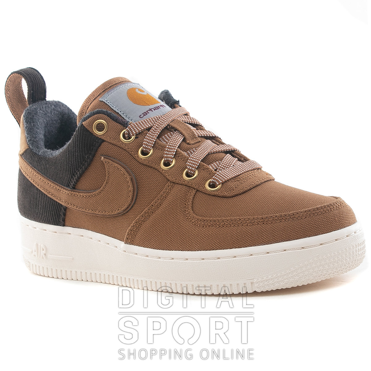 Carhartt 1 Air 07 Zapatillas Wip Nike Force WQrBoECxed