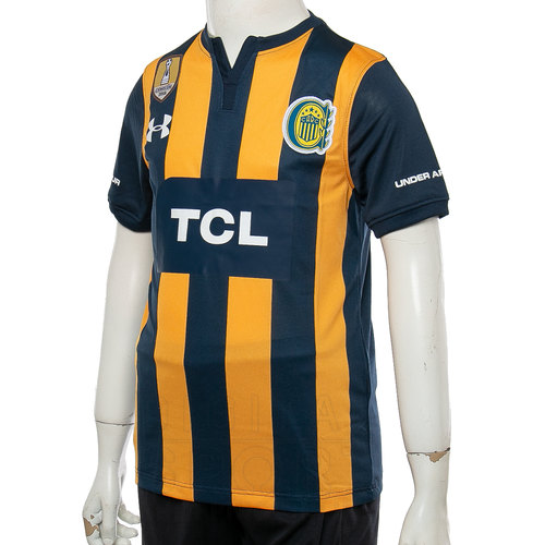 CAMISETA ROSARIO CENTRAL KIDS