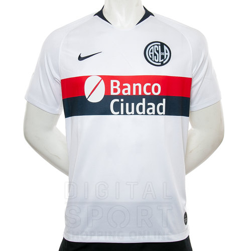 CAMISETA SAN LORENZO STADIUM AWAY