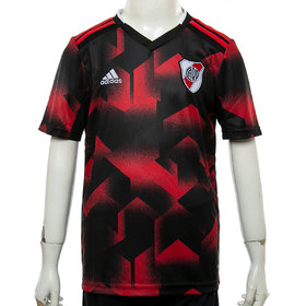 31bb1031227d7 CAMISETA RIVER PLATE 3RD KIDS adidas