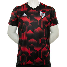 CAMISETA RIVER PLATE 3RD adidas 835593821656a