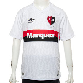 CAMISETA NEWELLS OLD BOYS ALTERNATIVA KIDS umbro 5a98283665496