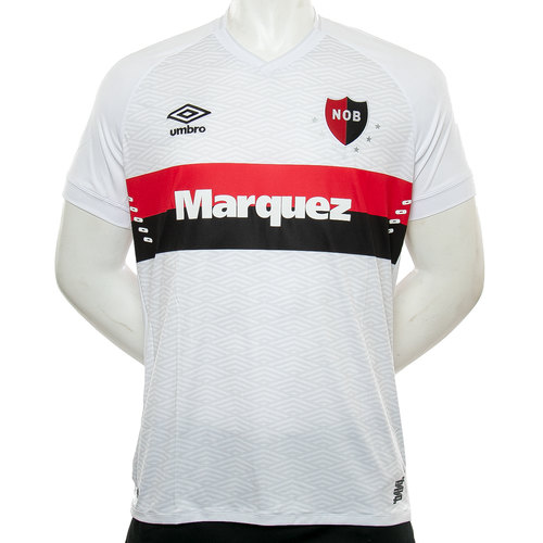 d08445c5e24e7 CAMISETA NEWELLS OLD BOYS 2 ALTERNATIVA EN CAMISETAS UMBRO PARA ...