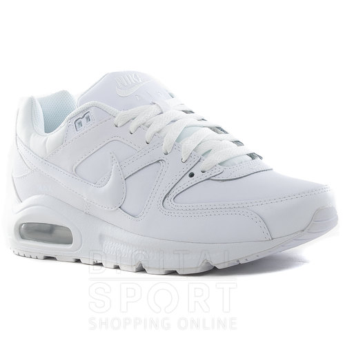 ZAPATILLAS AIR MAX COMMAND LEATHER nike