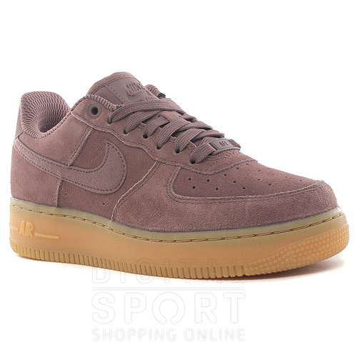 ea6efd23a28 ZAPATILLAS WMNS AIR FORCE 1 07 SE SMOKEY EN ZAPATILLAS NIKE PARA ...
