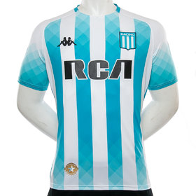 CAMISETA RACING CLUB SLIM FIT kappa 5722cccf9