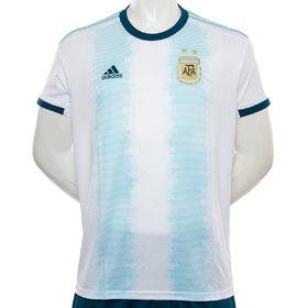 0d94239cafb48 CAMISETA ARGENTINA TITULAR 2019 adidas