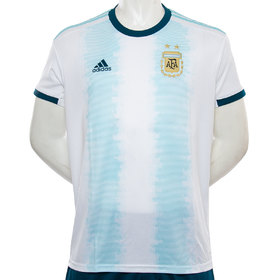 27234c8e6cdd1 CAMISETA ARGENTINA TITULAR 2019 adidas