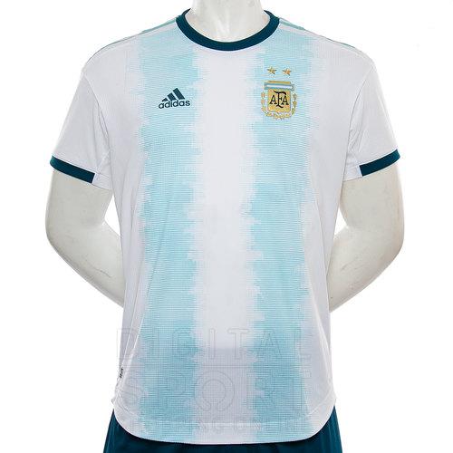 8e9f28682 CAMISETA ARGENTINA AUTHENTIC 2019 EN CAMISETAS ADIDAS PARA HOMBRE DE ...