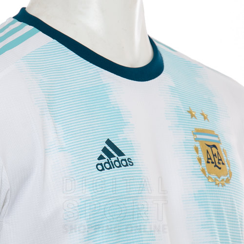 CAMISETA ARGENTINA AUTHENTIC 2019