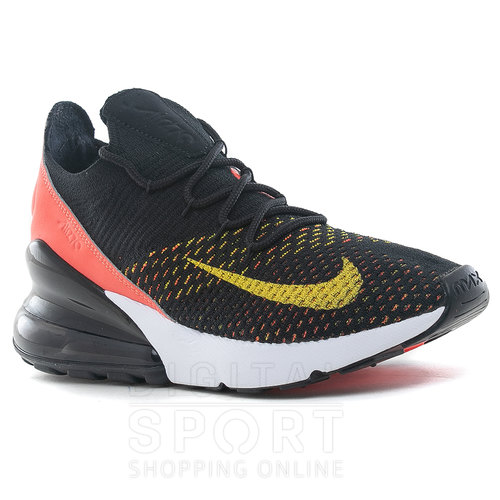 Zapatillas Nike W AIR MAX 270 FLYKNIT