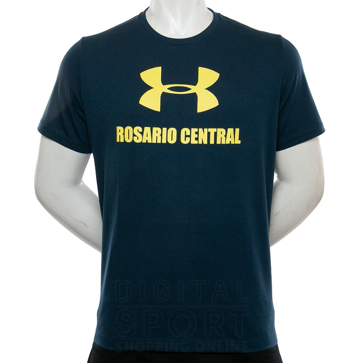 ropa de futbol rosario