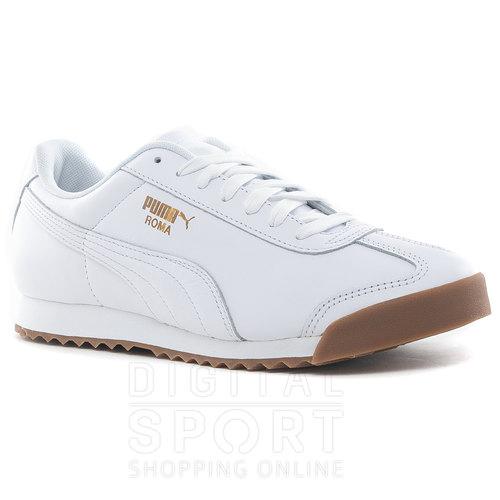 zapatillas de hombre puma
