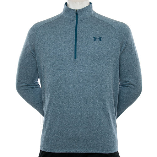 8e447fe496 BUZO TECH 2.0 EN CUELLO REDONDO UNDER ARMOUR PARA HOMBRE DE TRAINING ...