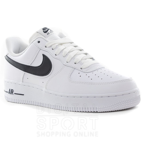 taille 40 f73a0 9d6db ZAPATILLAS AIR FORCE 1 07 3 nike