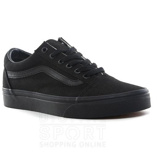 zapatillas vans old skool hombre
