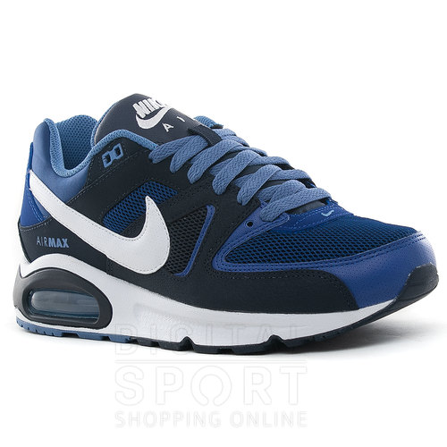 ZAPATILLAS AIR MAX COMMAND nike