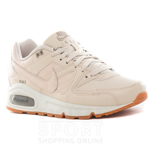 ZAPATILLAS AIR MAX COMMAND PRM nike