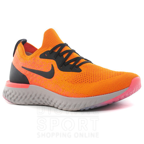nike epic zapatillas