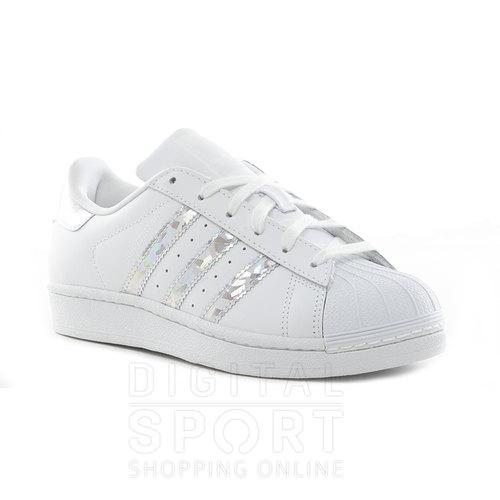 zapatillas adidas superstar niña 34