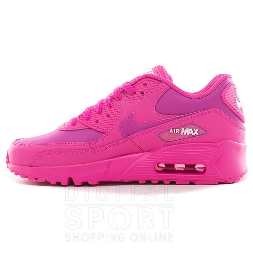 ZAPATILLAS AIR MAX 90 LTR GG