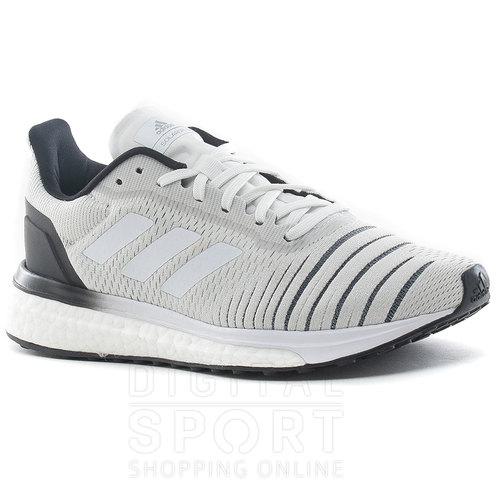 zapatillas adidas solar mujer