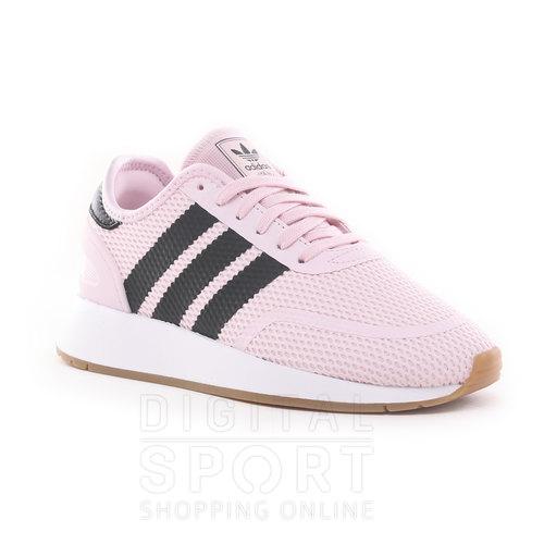 adidas mujer rosa zapatillas
