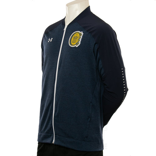 CAMPERA ROSARIO CENTRAL TRAVEL JACKET