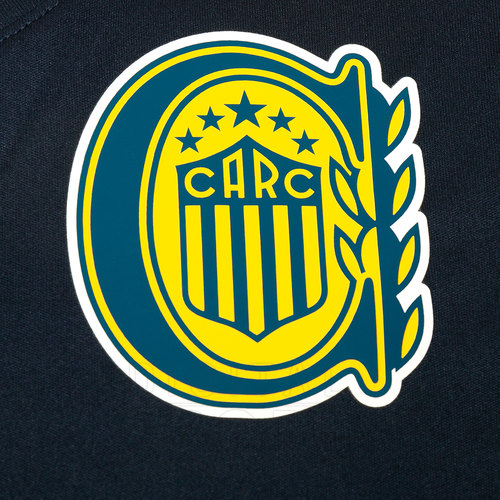 REMERA ROSARIO CENTRAL SS TRAINING