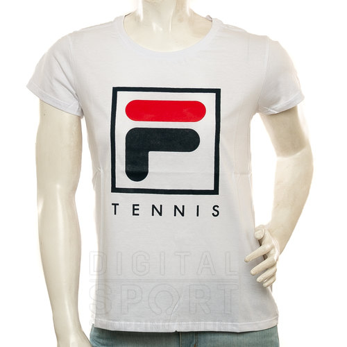 REMERA PROMO TENNIS