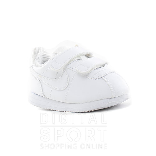 ZAPATILLAS CORTEZ BASIC SL nike