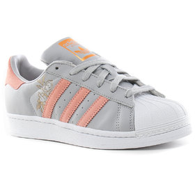 Zapatillas adidas Superstar Foundation Niña Originales Ofert