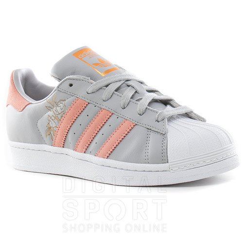 pretty nice 3b0e8 b3418 ZAPATILLAS SUPERSTAR W adidas