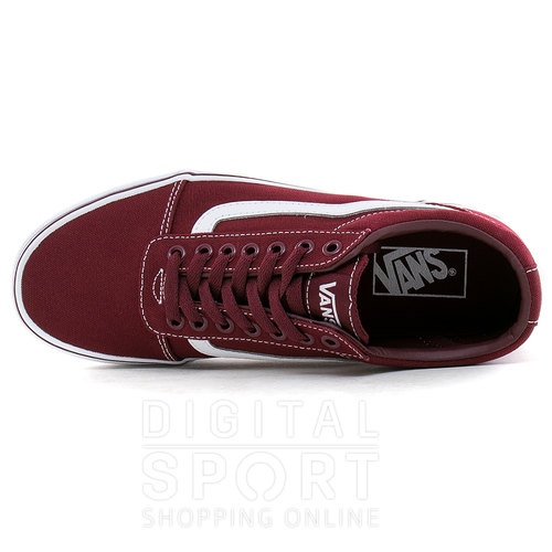 ZAPATILLAS WARD PORT