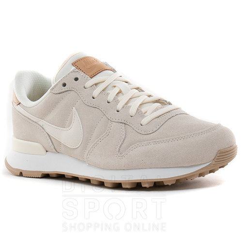 nike internationalist niña