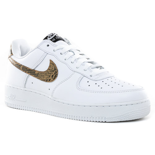 ZAPATILLAS AIR FORCE 1 LOW RETRO QS PRM