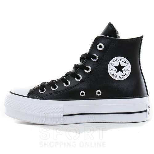 BOTAS CHUCK TAYLOR ALL STAR LIFT