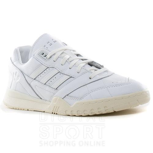 zapatillas trainer adidas hombre