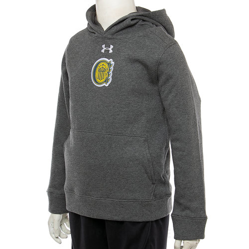 CANGURO ROSARIO CENTRAL FLEECE KIDS