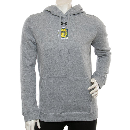 CANGURO ROSARIO CENTRAL FLEECE W