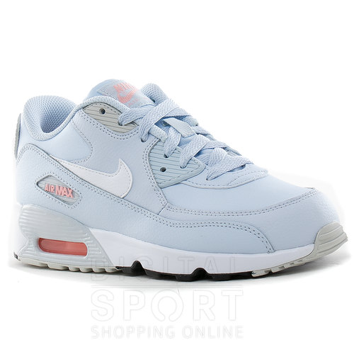ZAPATILLAS AIR MAX 90 LTR nike
