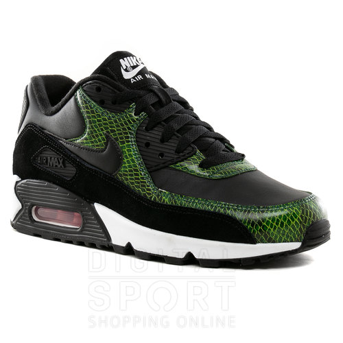 ZAPATILLAS AIR MAX 90 QS