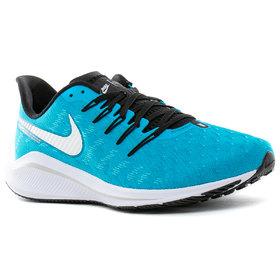 Equipos de arriba Gris Zapatillas Nike Air Zoom Vomero 14