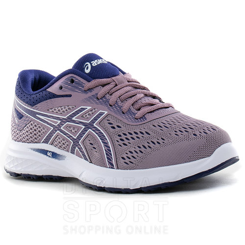 asics excite 6 mujer