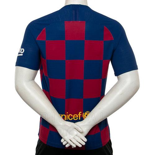 CAMISETA FC BARCELONA 2019/20 VAPOR MATCH HOME