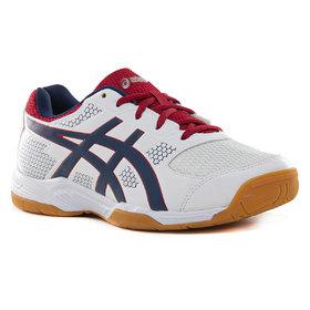 adidas Volley Team 4 Zapatillas de voleibol para Hombre Gris