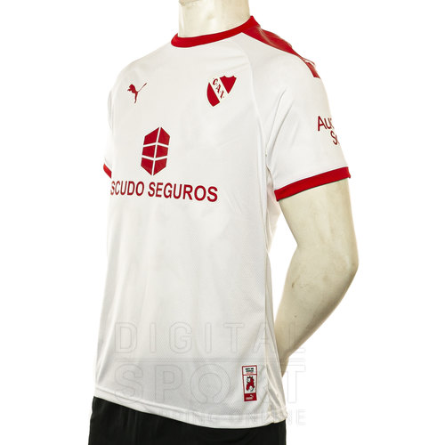 CAMISETA INDEPENDIENTE AWAY I